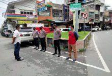 Photo of Polsek Medan Timur Sosialisasi Cegah Covid