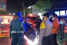 Photo of Patroli Gabungan Gelar Ops Yustisi di Wlayah Kota Tanjungbalai