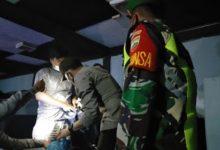 Photo of Polres Samosir Gelar Patroli Cipta Kondisi Cegah Penyebaran Covid-19